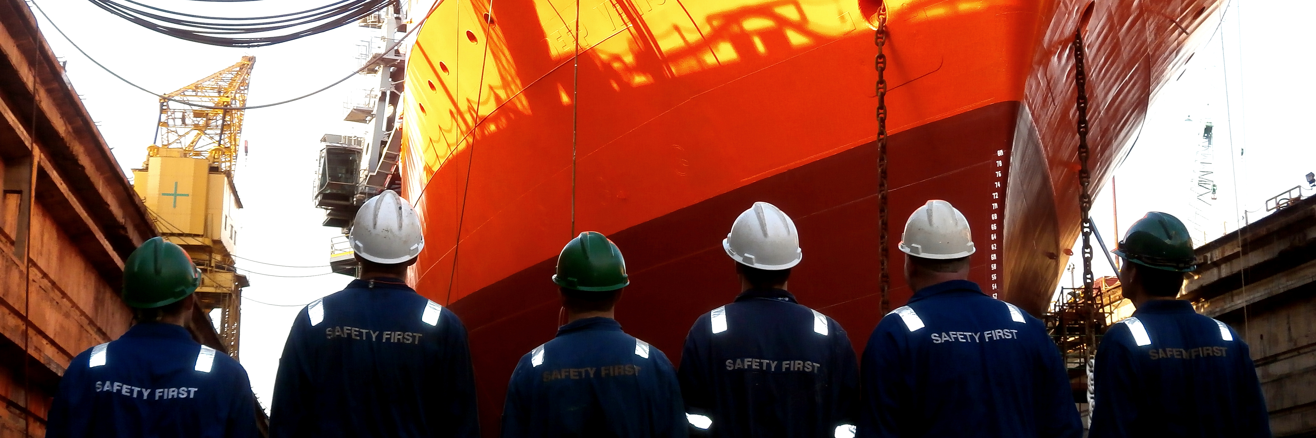 Global Offshore Engineering | About GOE
